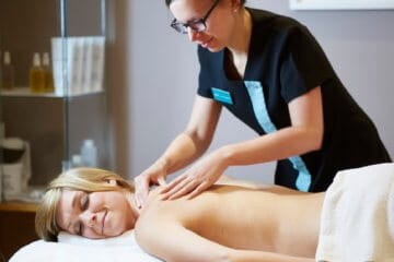 Beauty Therapist Jobs in Windsor