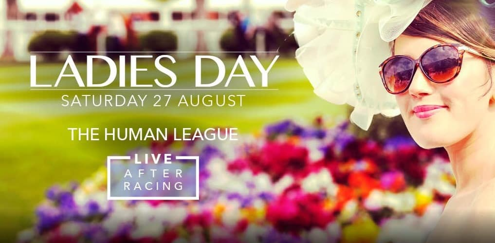 ladies day royal windsor racecourse